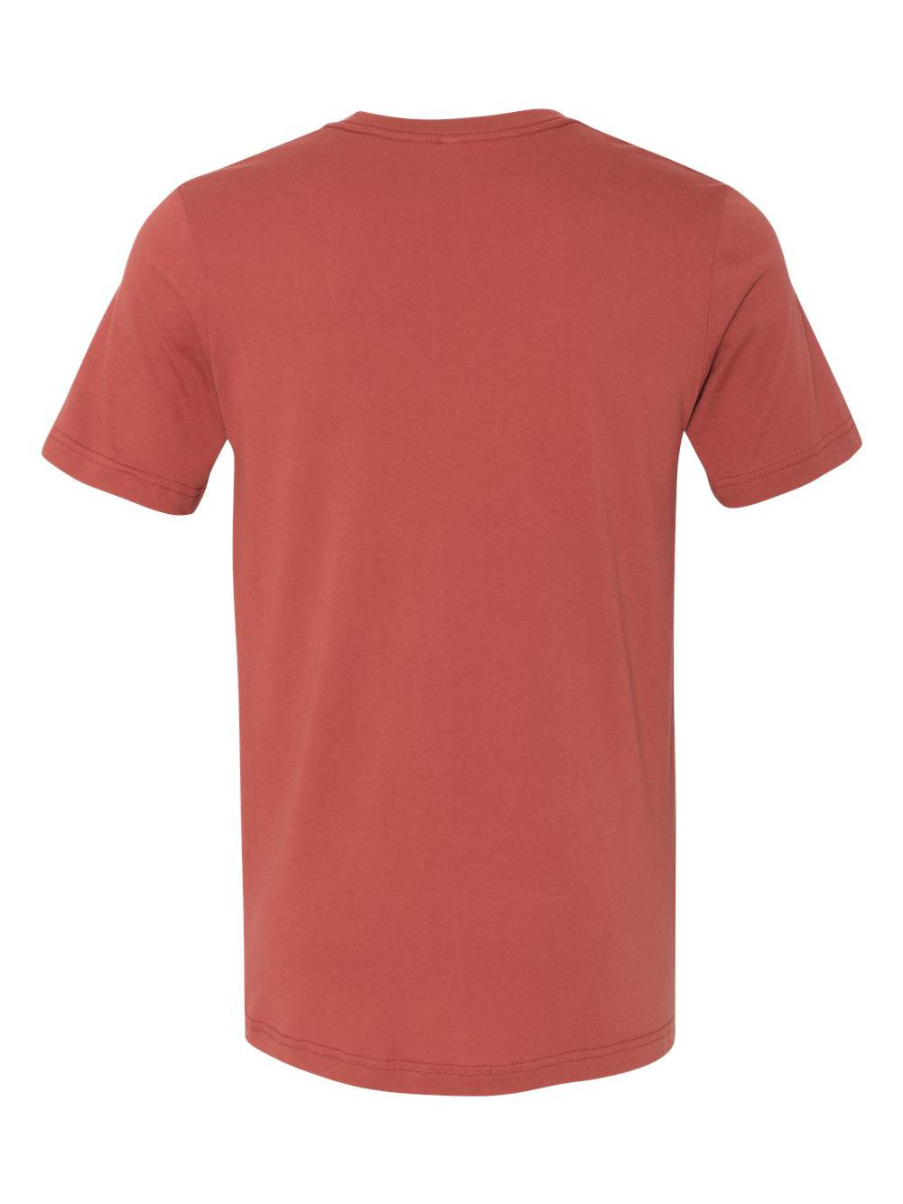 Bella-Canvas-Unisex-Short-Sleeve-Jersey-Tee-3001 thumbnail 112