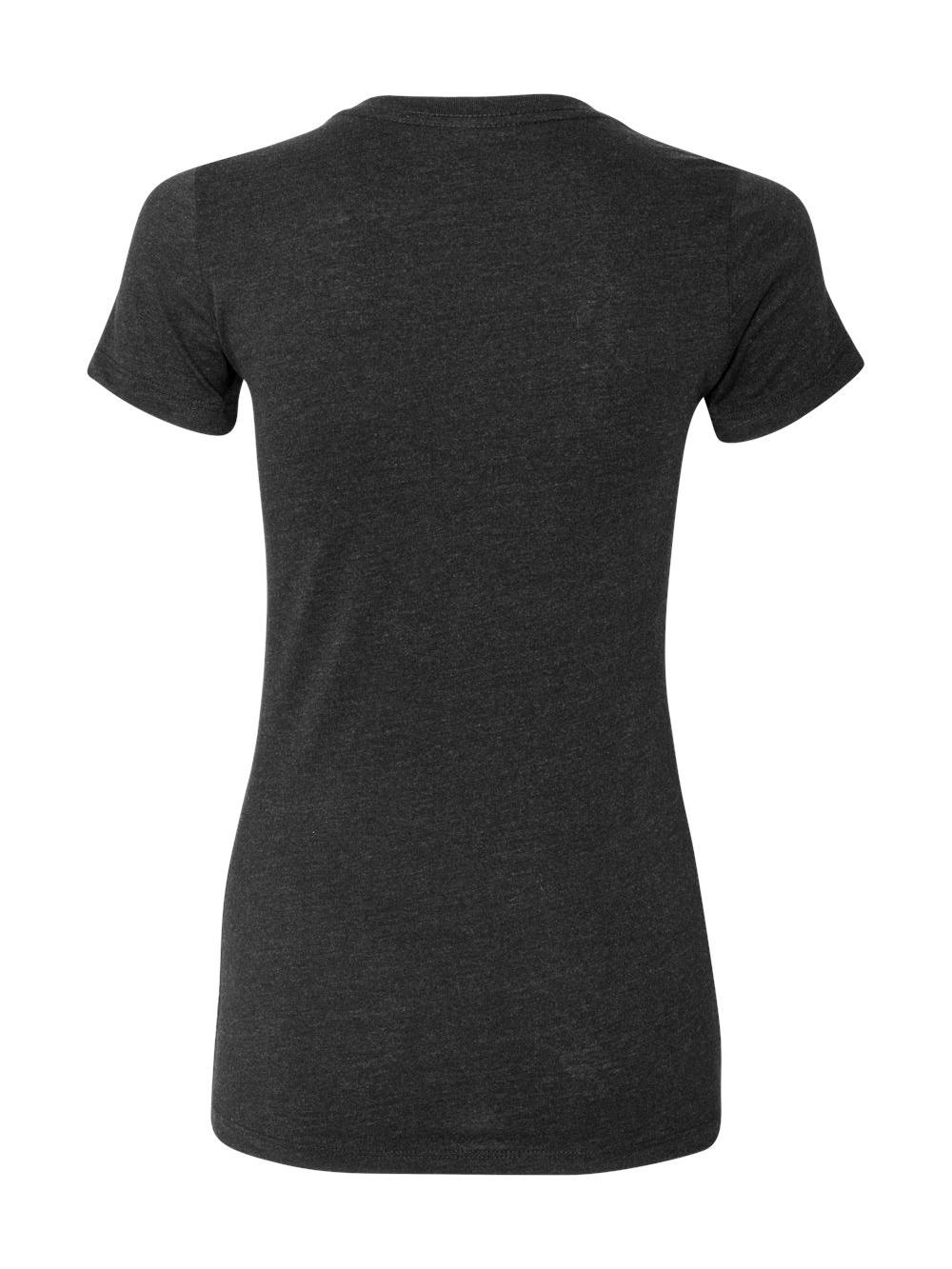 Bella-Canvas-Women-039-s-The-Favorite-Tee-6004 thumbnail 22