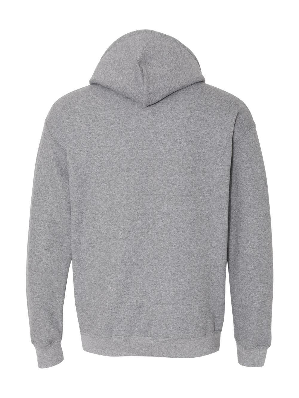 Gildan-Heavy-Blend-Hooded-Sweatshirt-18500 miniatura 43