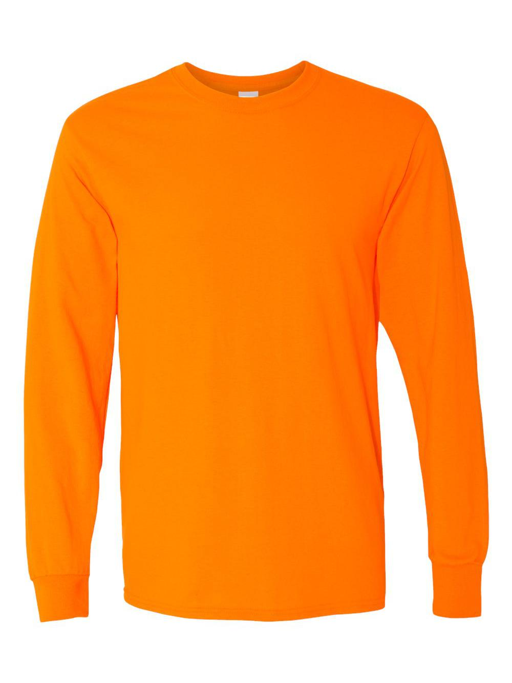 Gildan-Heavy-Cotton-Long-Sleeve-T-Shirt-5400 thumbnail 45