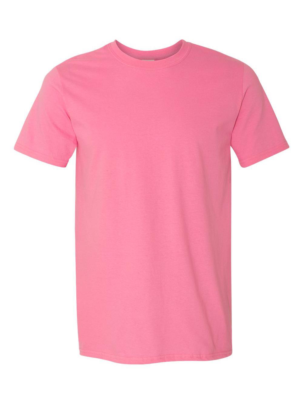 Gildan-Softstyle-T-Shirt-64000 thumbnail 12