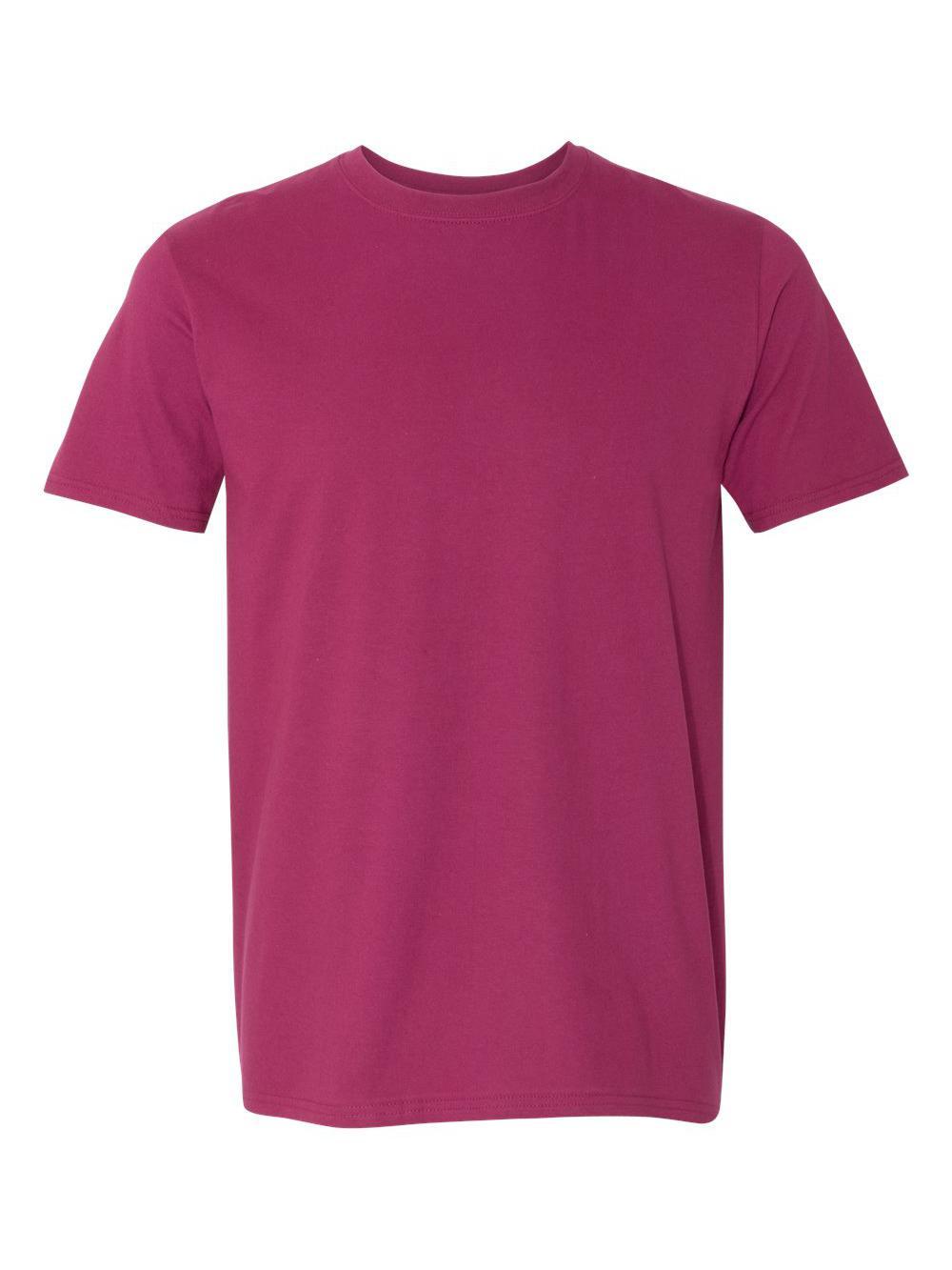 Gildan-Softstyle-T-Shirt-64000 thumbnail 15