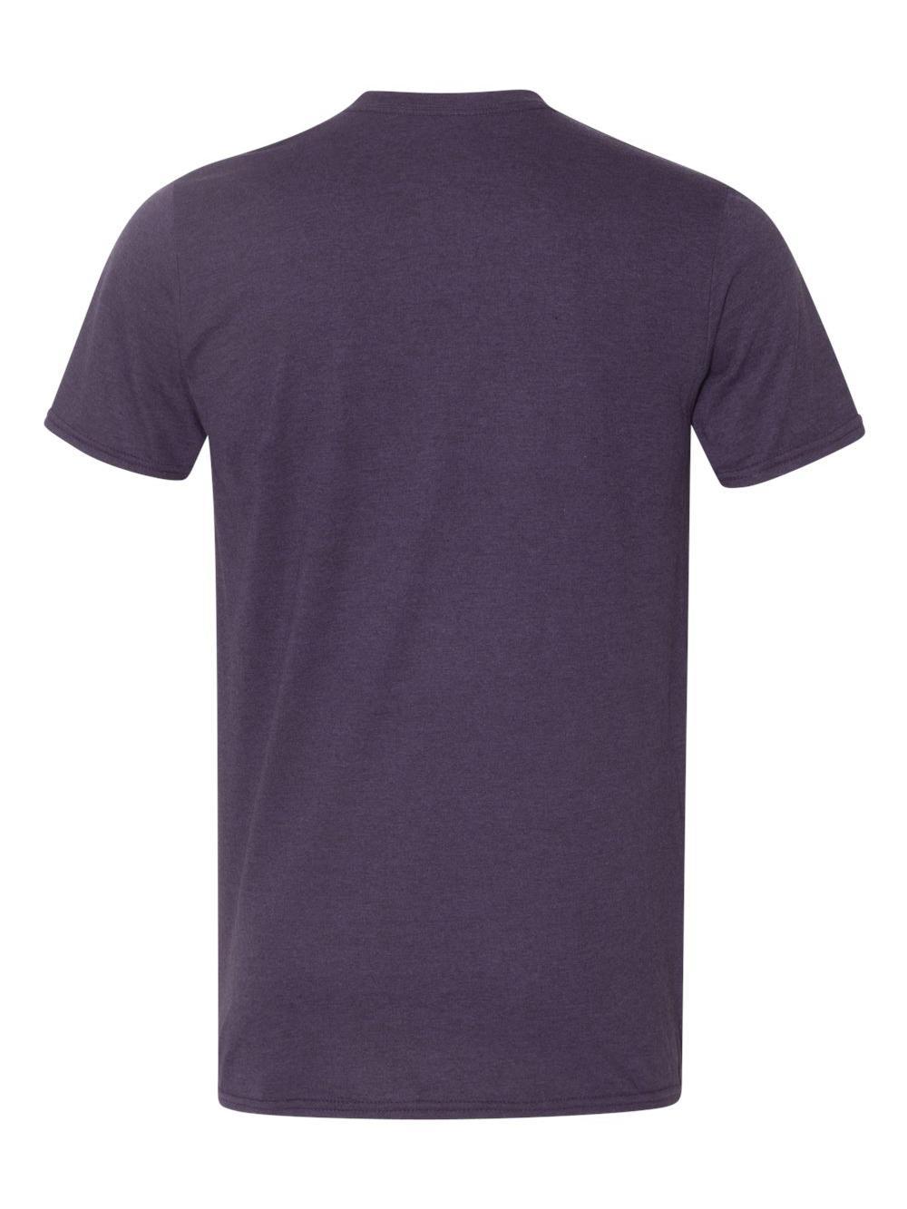 Gildan-Softstyle-T-Shirt-64000 thumbnail 22