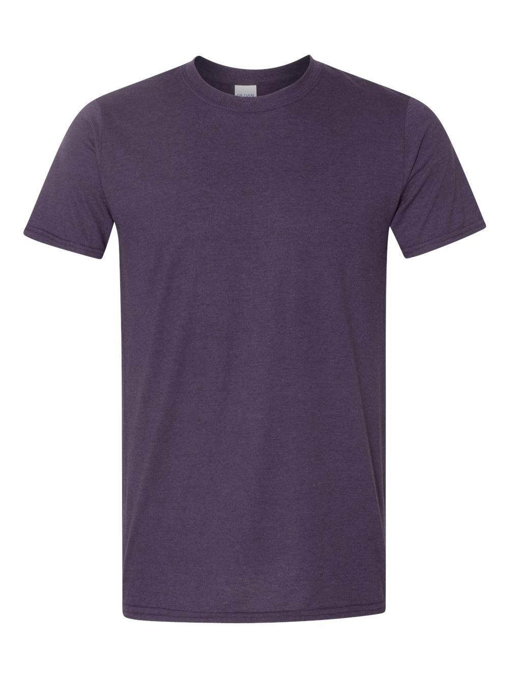 Gildan-Softstyle-T-Shirt-64000 thumbnail 21