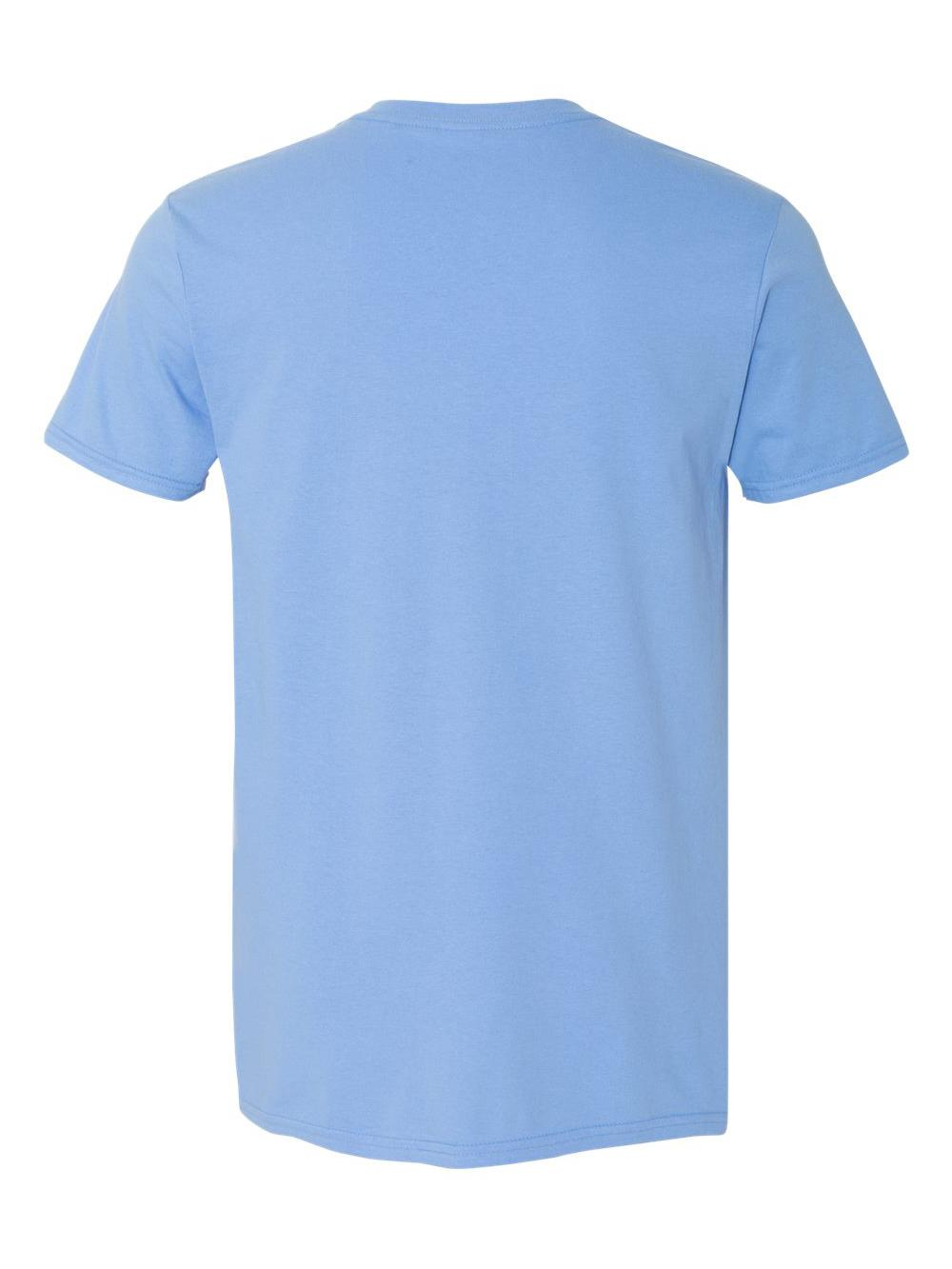 Gildan-Softstyle-T-Shirt-64000 thumbnail 28