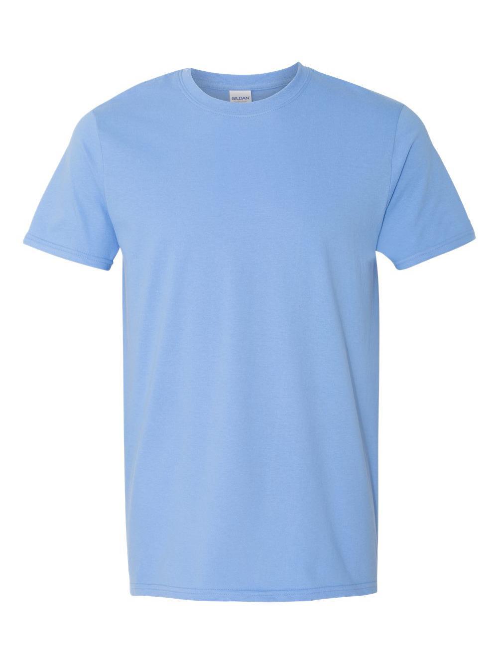 Gildan-Softstyle-T-Shirt-64000 thumbnail 27