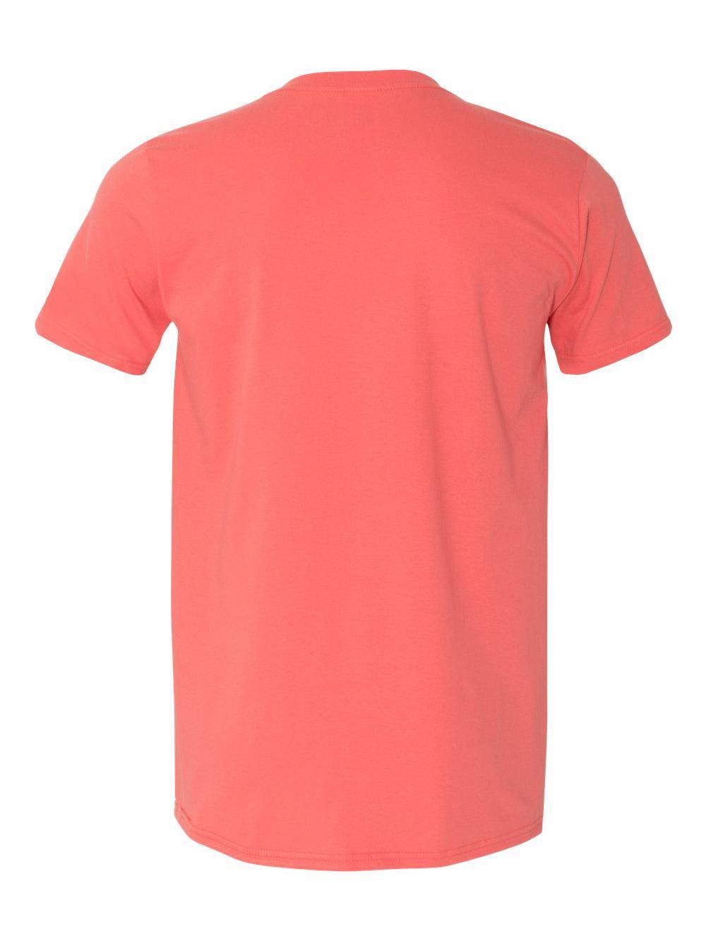 Gildan-Softstyle-T-Shirt-64000 thumbnail 37