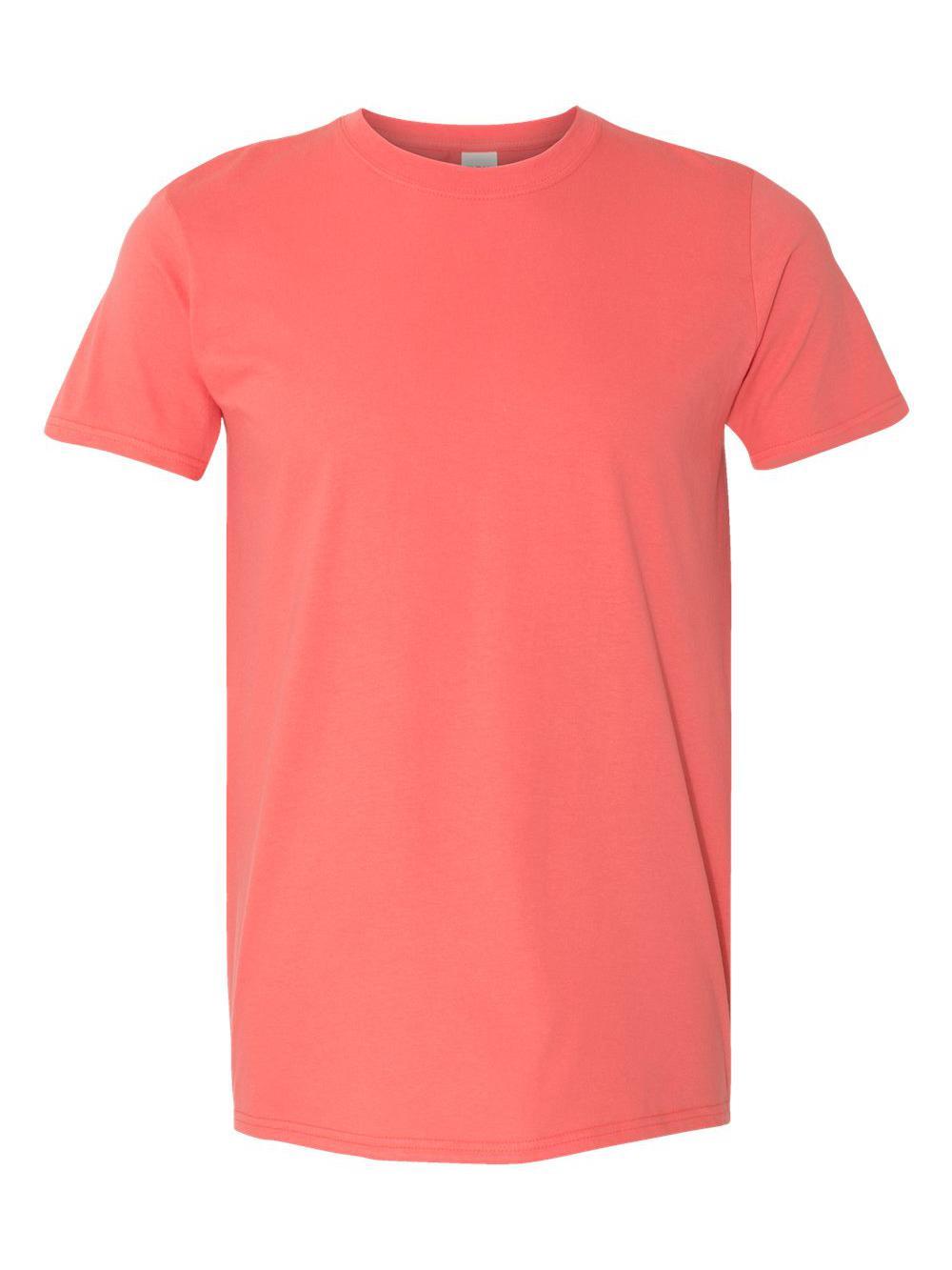 Gildan-Softstyle-T-Shirt-64000 thumbnail 36
