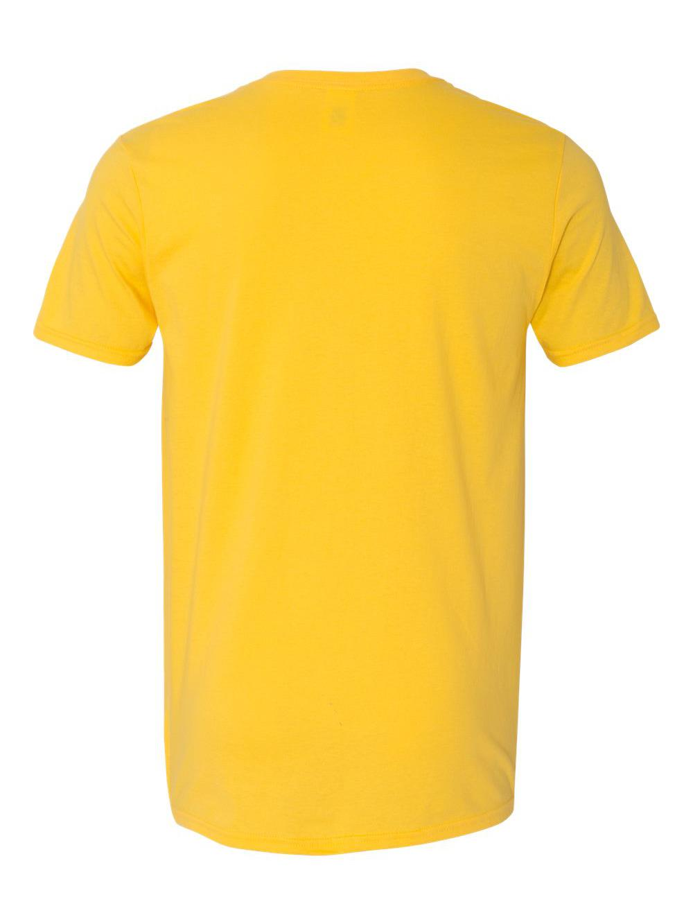 Gildan-Softstyle-T-Shirt-64000 thumbnail 43