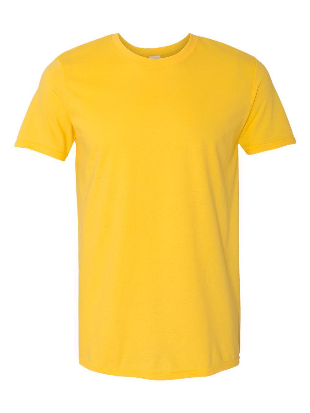 Gildan-Softstyle-T-Shirt-64000 thumbnail 42