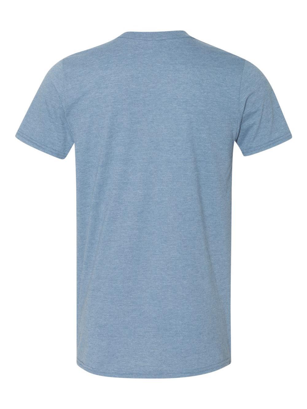 Gildan-Softstyle-T-Shirt-64000 thumbnail 70