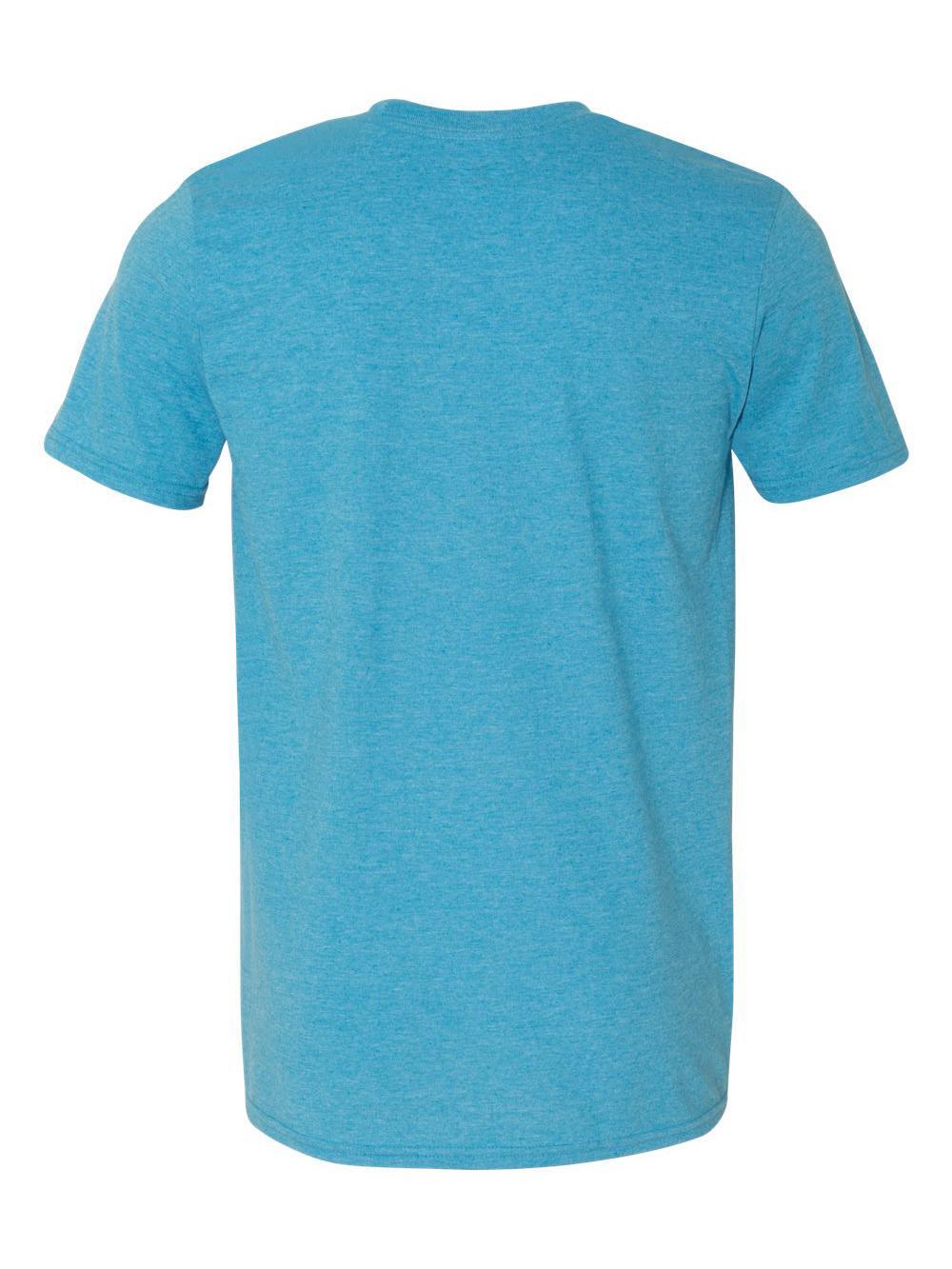 Gildan-Softstyle-T-Shirt-64000 thumbnail 100