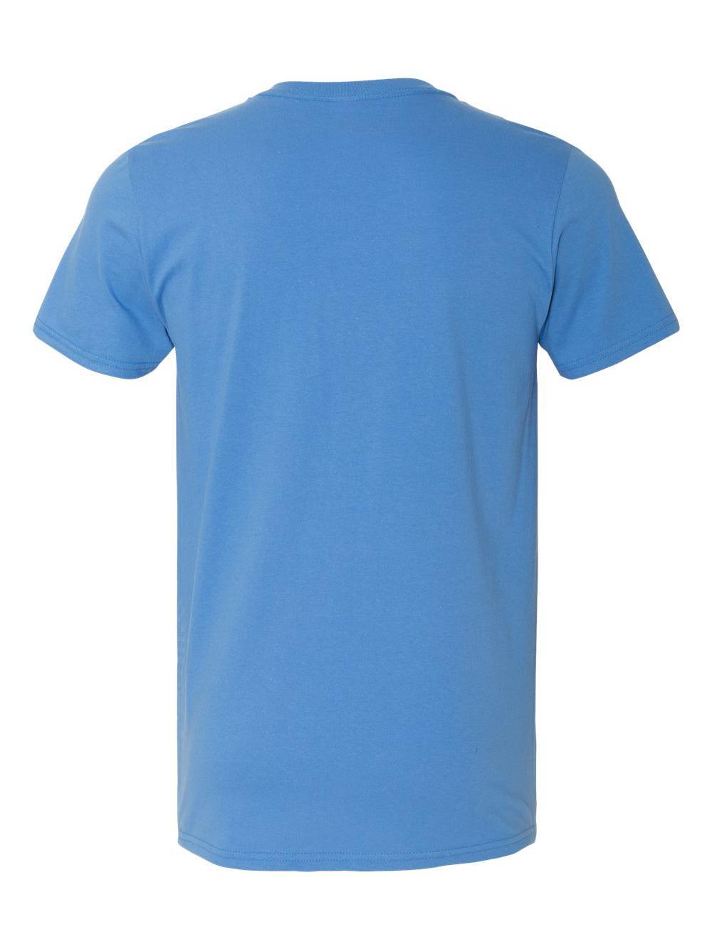 Gildan-Softstyle-T-Shirt-64000 thumbnail 109