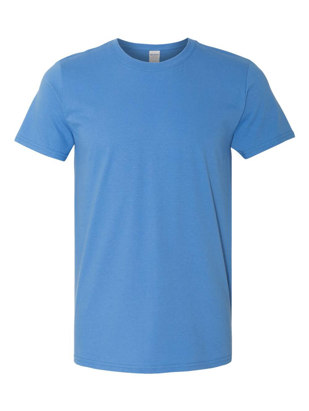 Gildan-Softstyle-T-Shirt-64000 thumbnail 108