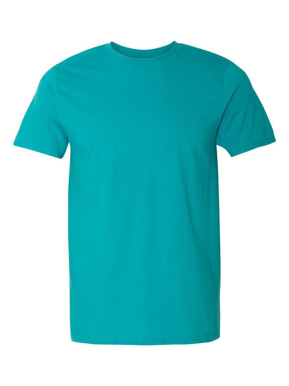 Gildan-Softstyle-T-Shirt-64000 thumbnail 114