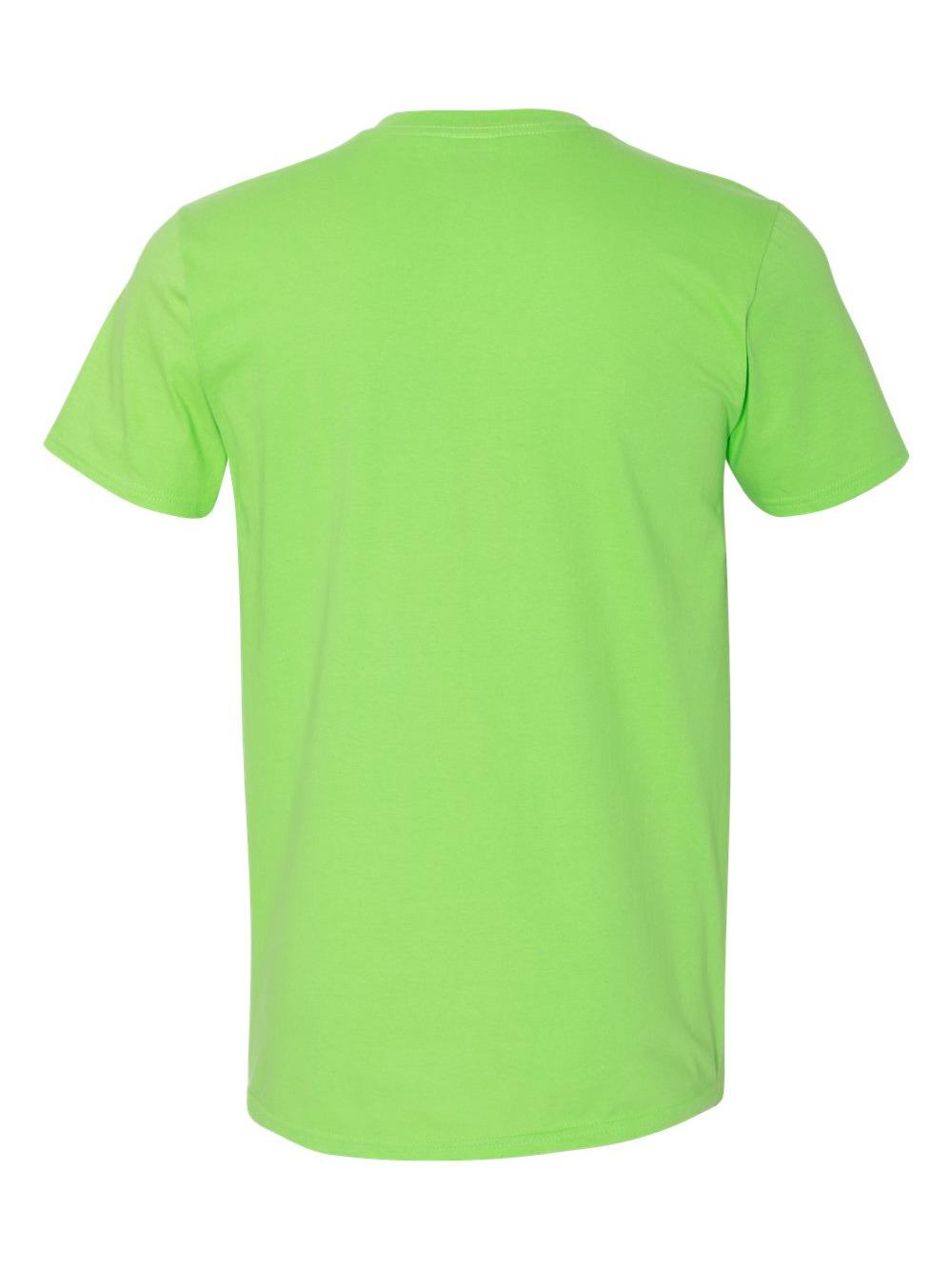 Gildan-Softstyle-T-Shirt-64000 thumbnail 124