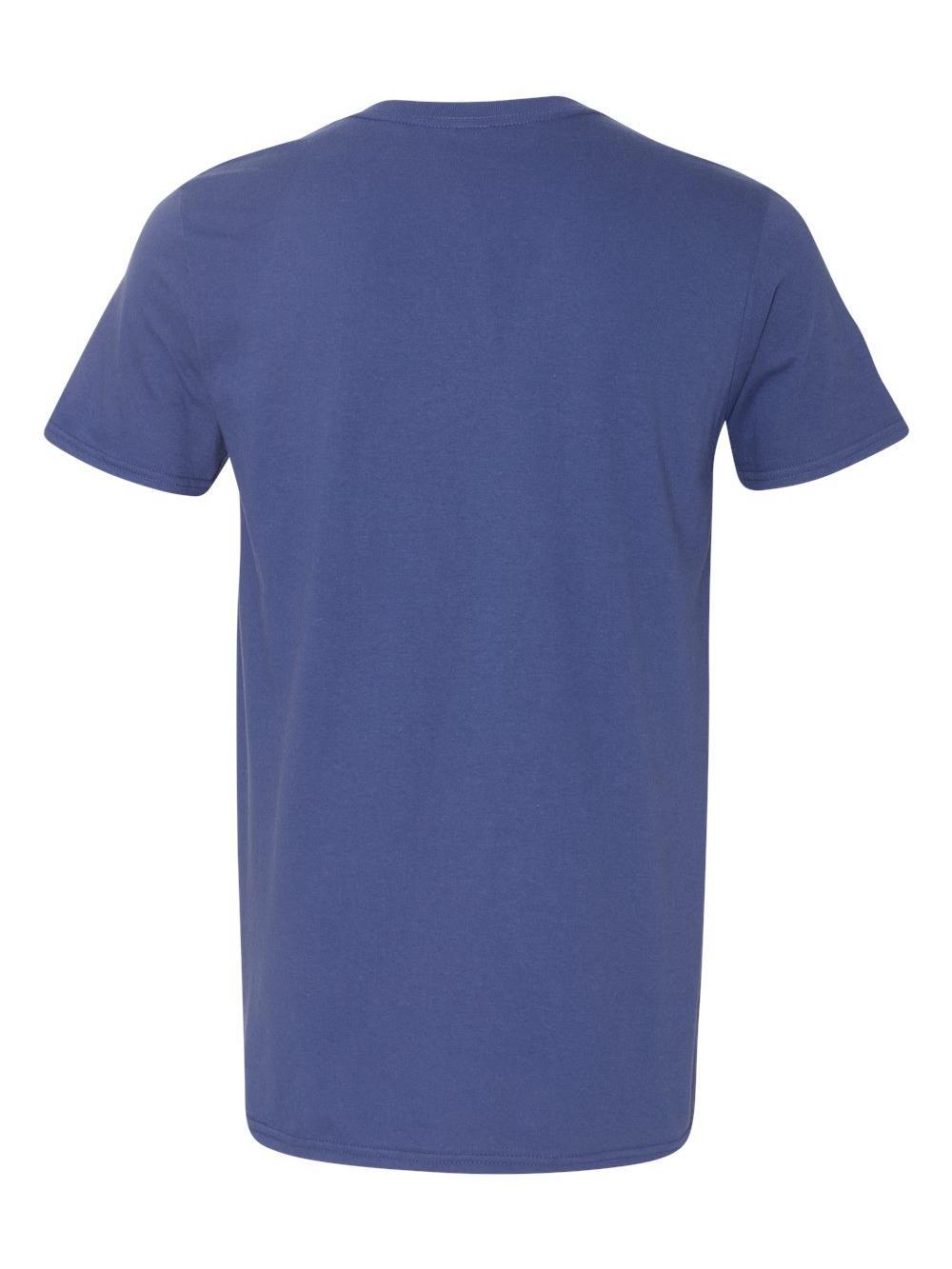 Gildan-Softstyle-T-Shirt-64000 thumbnail 130