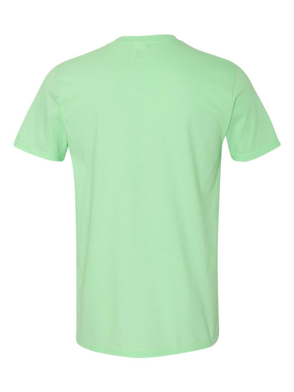 Gildan-Softstyle-T-Shirt-64000 thumbnail 136