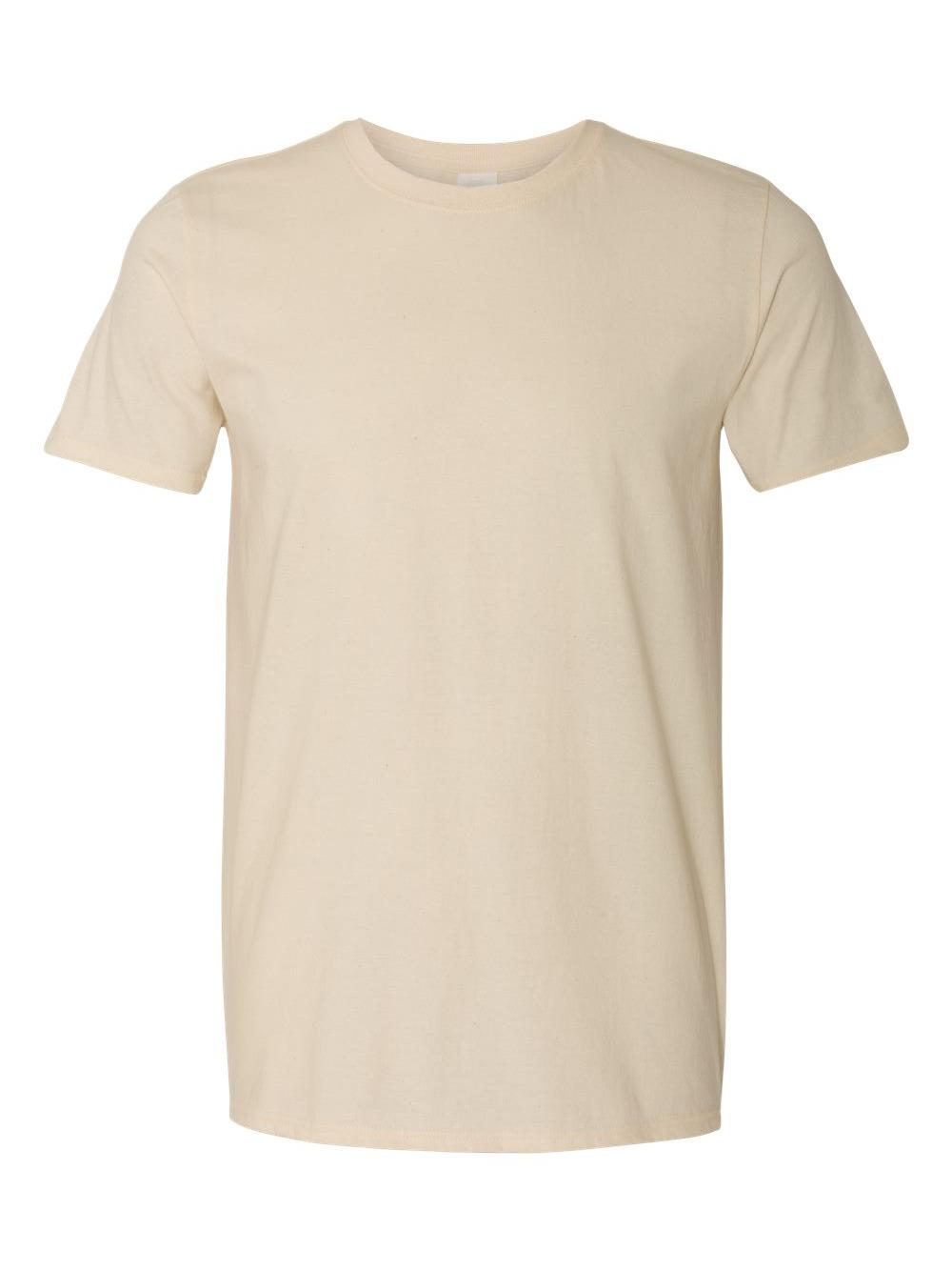 Gildan-Softstyle-T-Shirt-64000 thumbnail 138