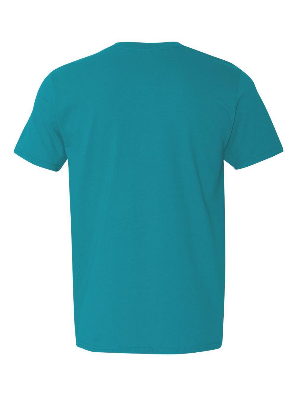 Gildan-Softstyle-T-Shirt-64000 thumbnail 166