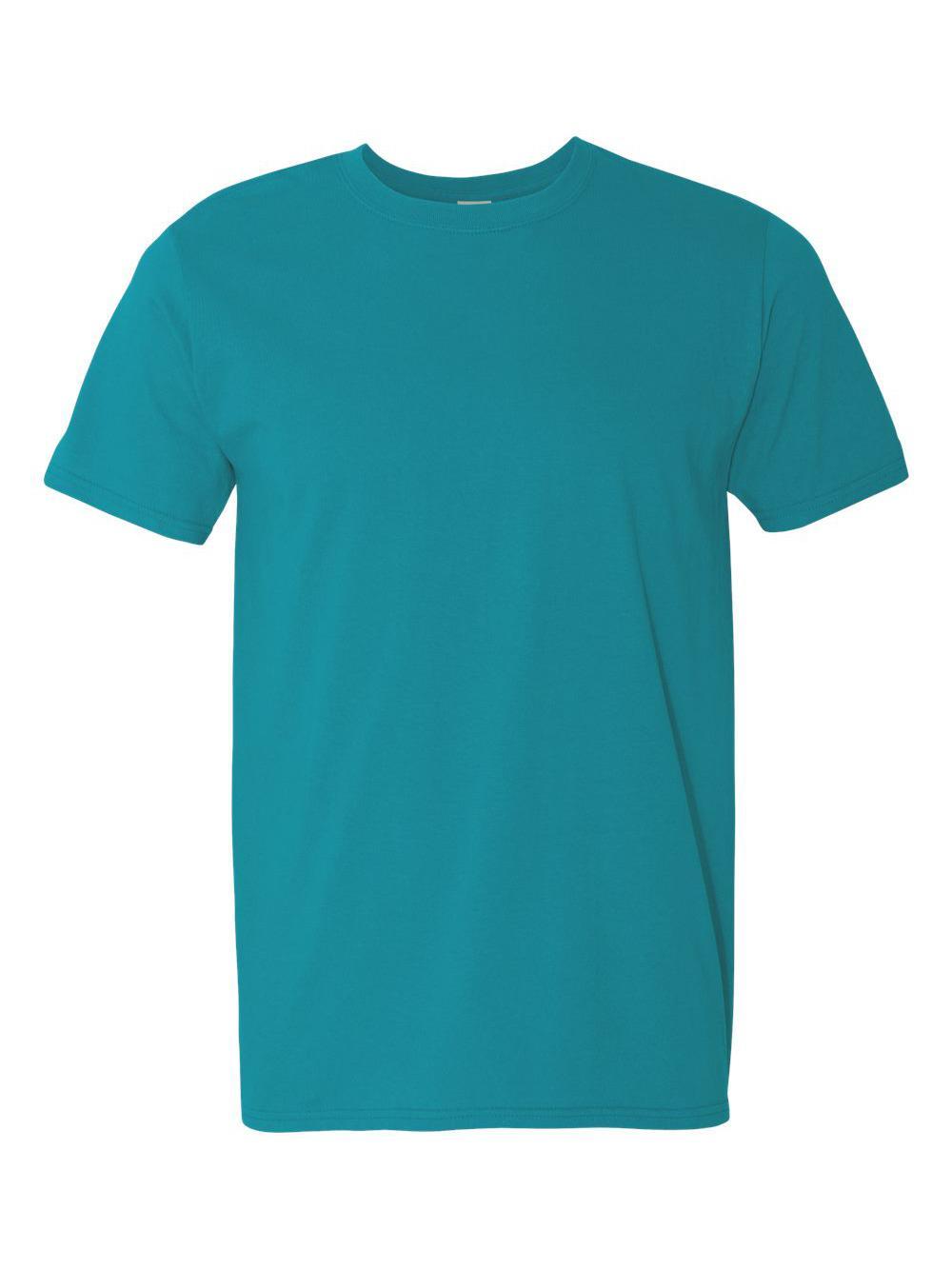 Gildan-Softstyle-T-Shirt-64000 thumbnail 165