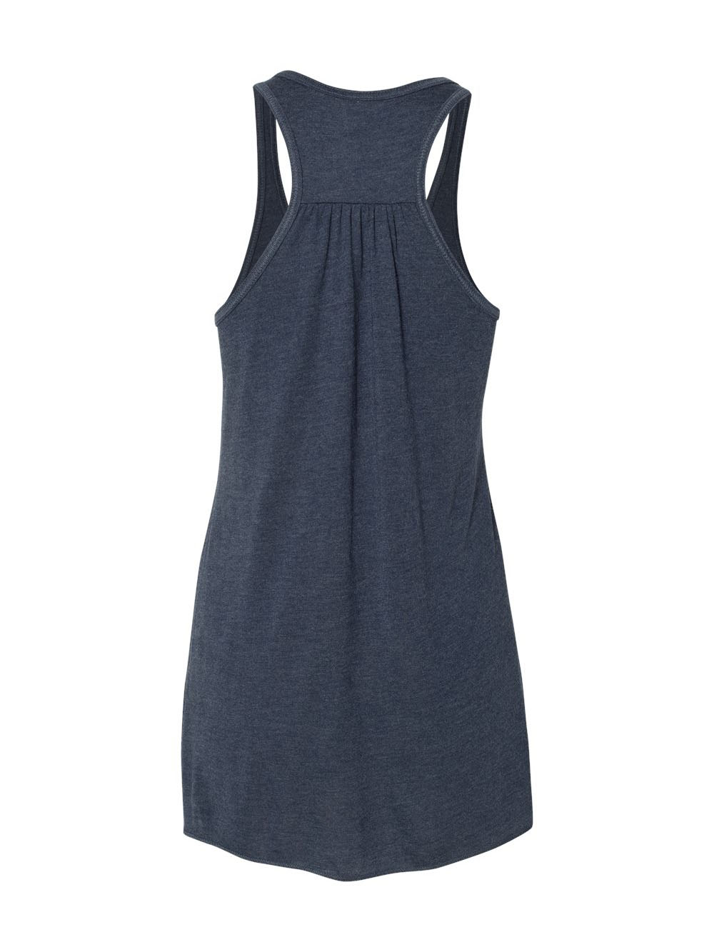 Bella-Canvas-Women-039-s-Flowy-Racerback-Tank-8800 thumbnail 46