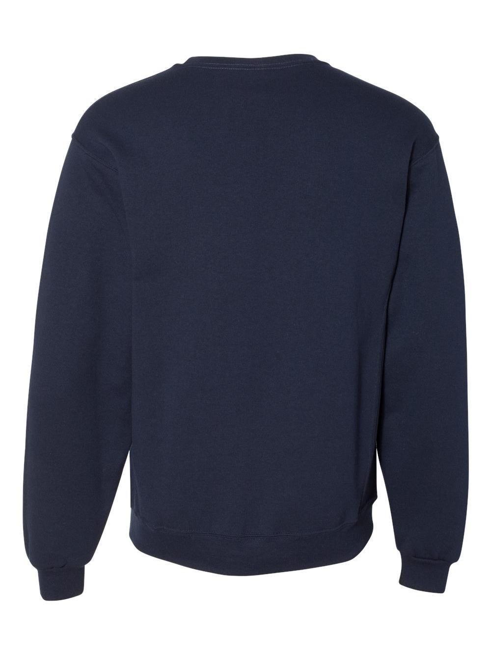 11086db5a Russell Athletic Men's Dri Power Fleece Crew Neck Sweatshirt XXL ...