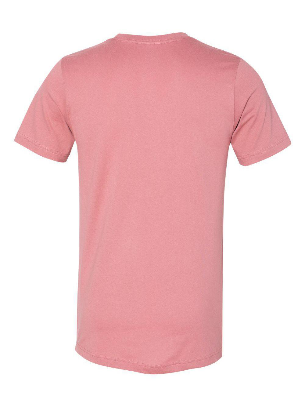 Bella-Canvas-Unisex-Short-Sleeve-Jersey-Tee-3001 thumbnail 76