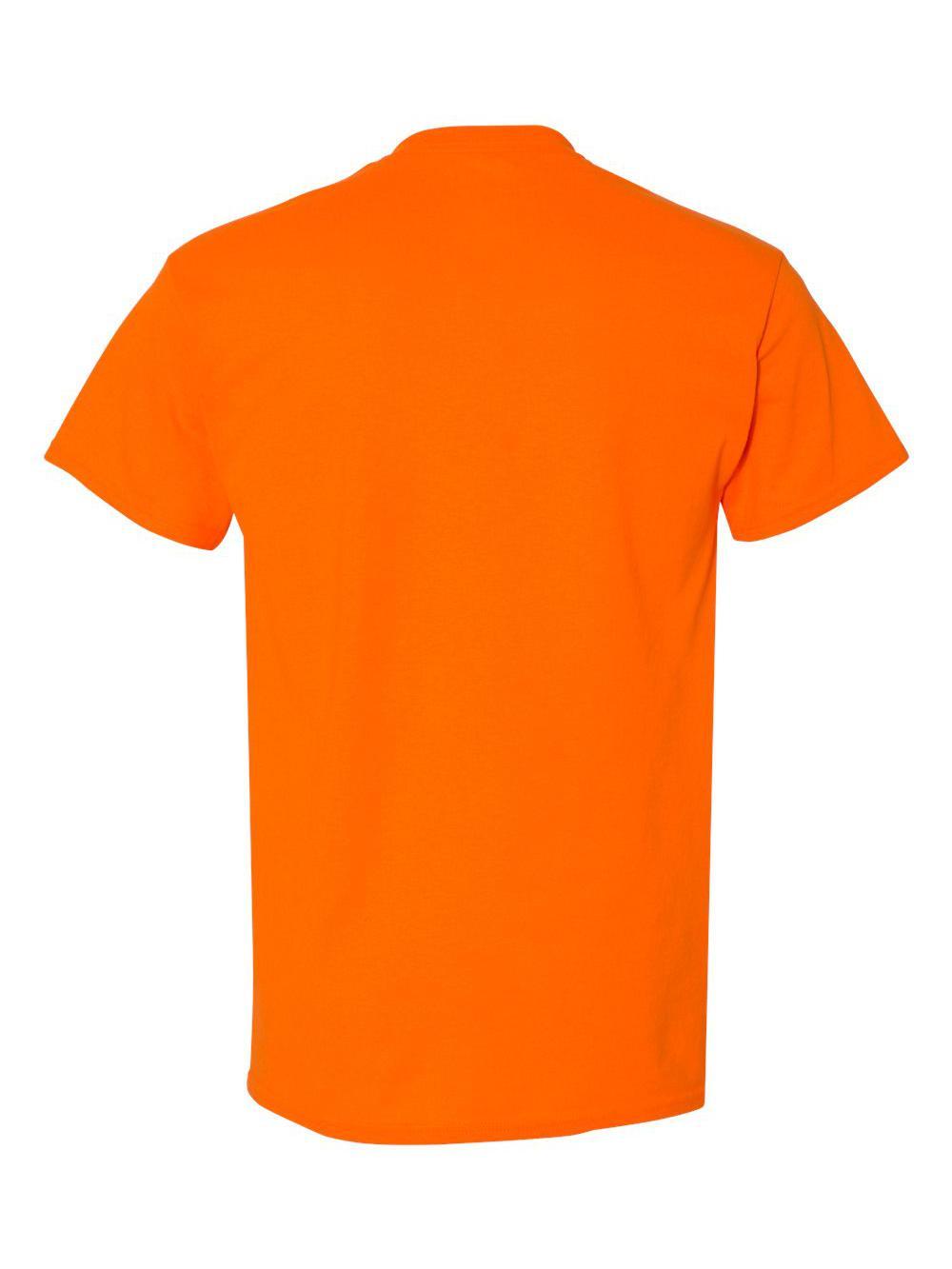 Gildan-DryBlend-50-50-T-Shirt-8000 thumbnail 91