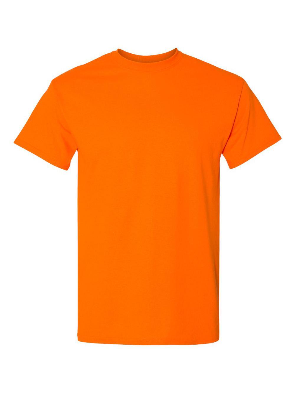 Gildan-DryBlend-50-50-T-Shirt-8000 thumbnail 90
