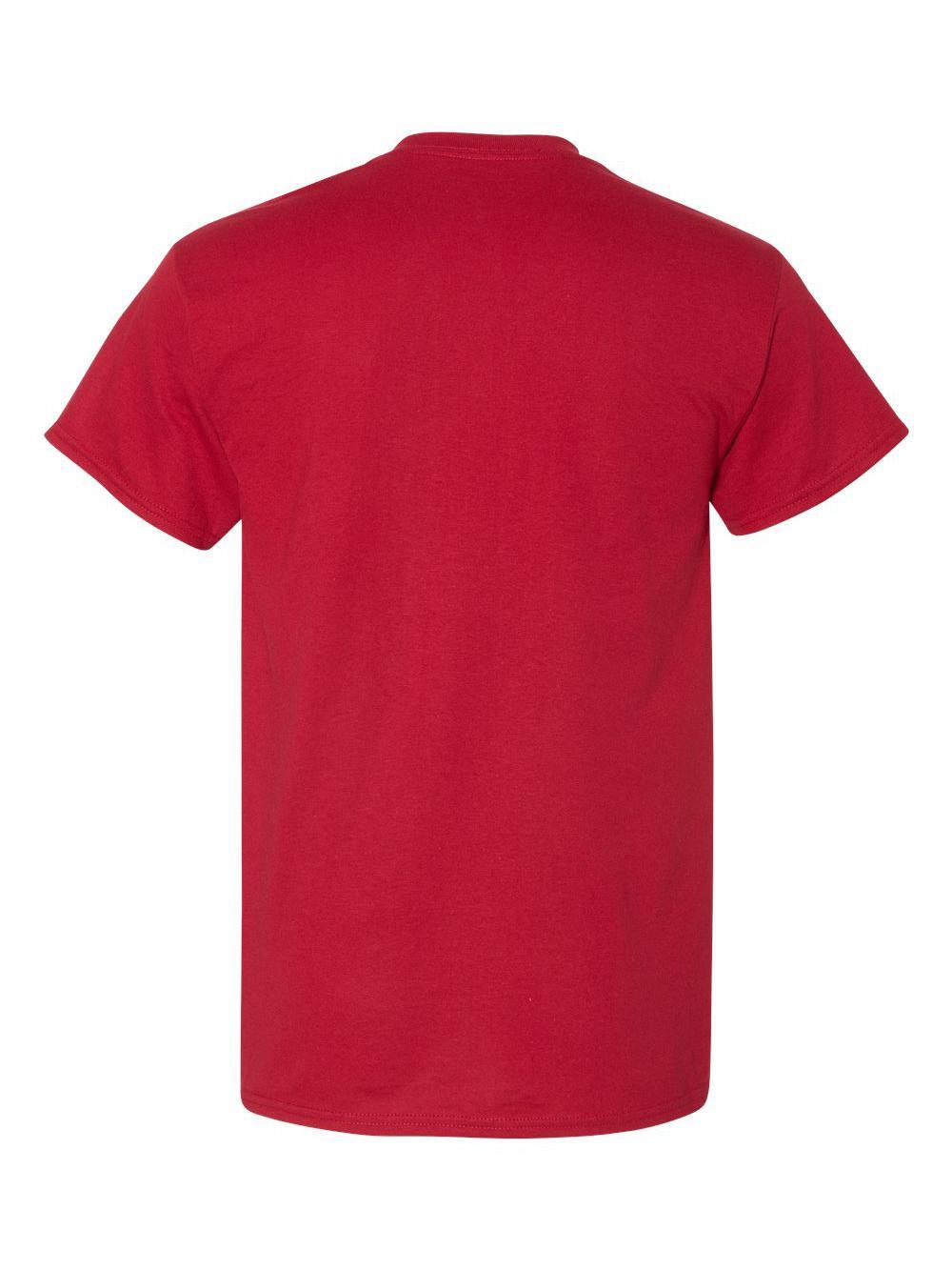 Gildan-DryBlend-50-50-T-Shirt-8000 thumbnail 115