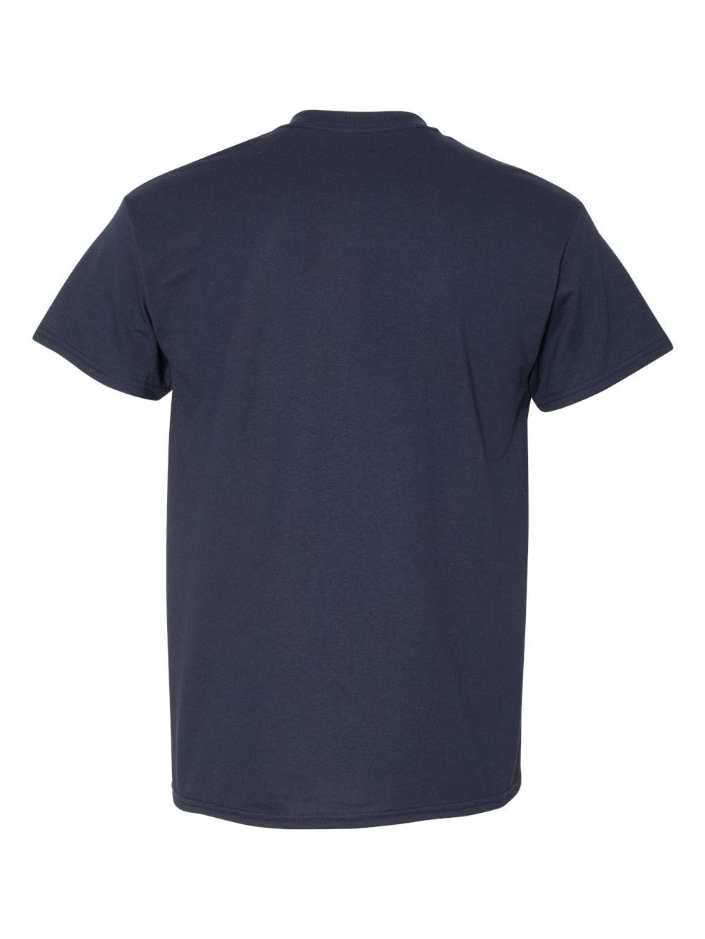 Gildan-DryBlend-50-50-T-Shirt-8000 thumbnail 106