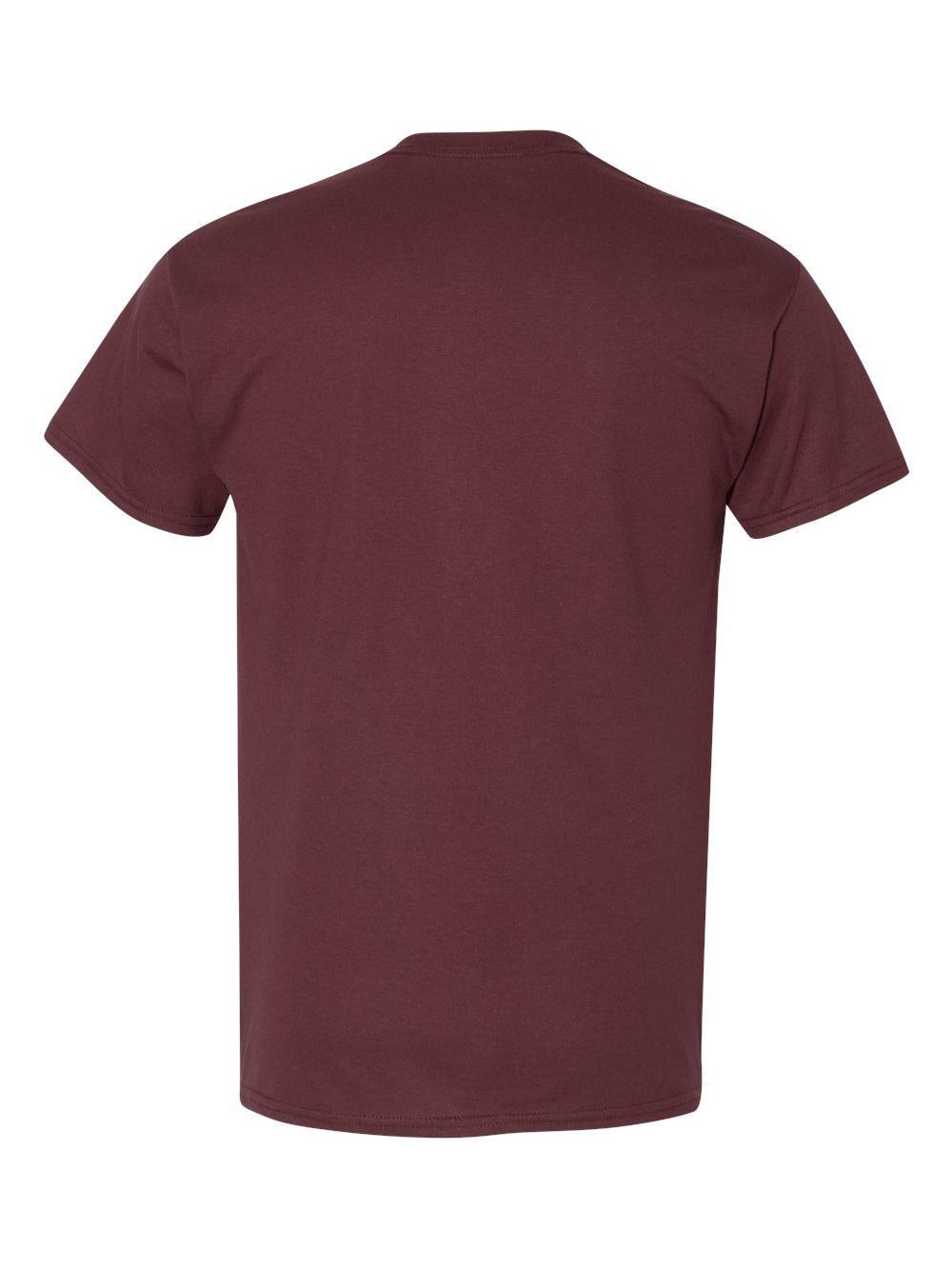 Gildan-DryBlend-50-50-T-Shirt-8000 thumbnail 103
