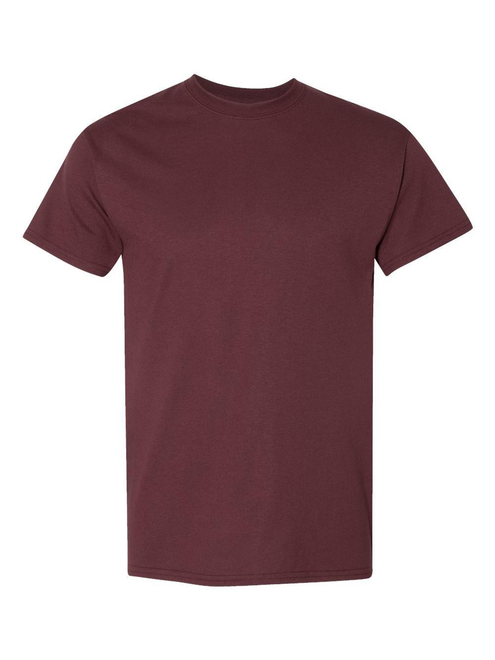 Gildan-DryBlend-50-50-T-Shirt-8000 thumbnail 102
