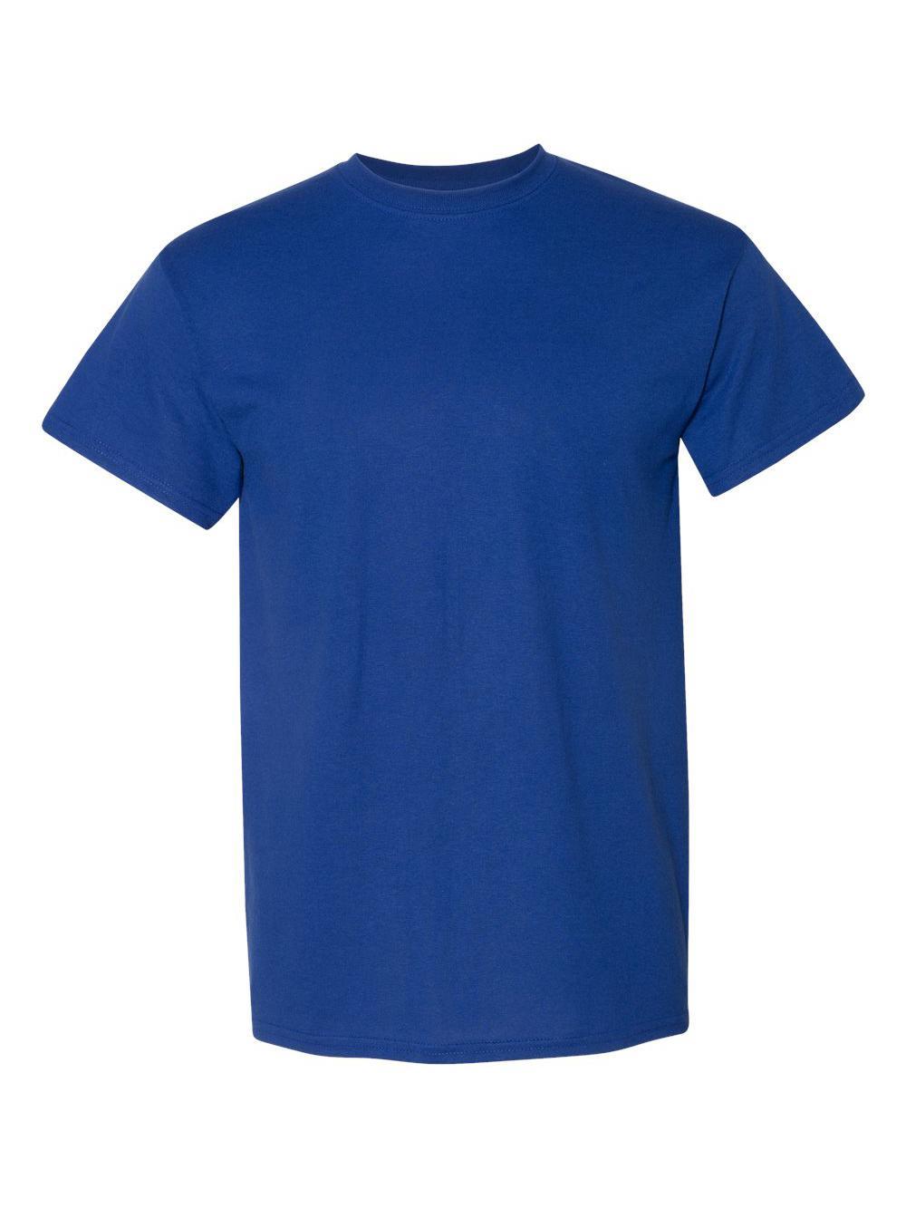 Gildan-DryBlend-50-50-T-Shirt-8000 thumbnail 111