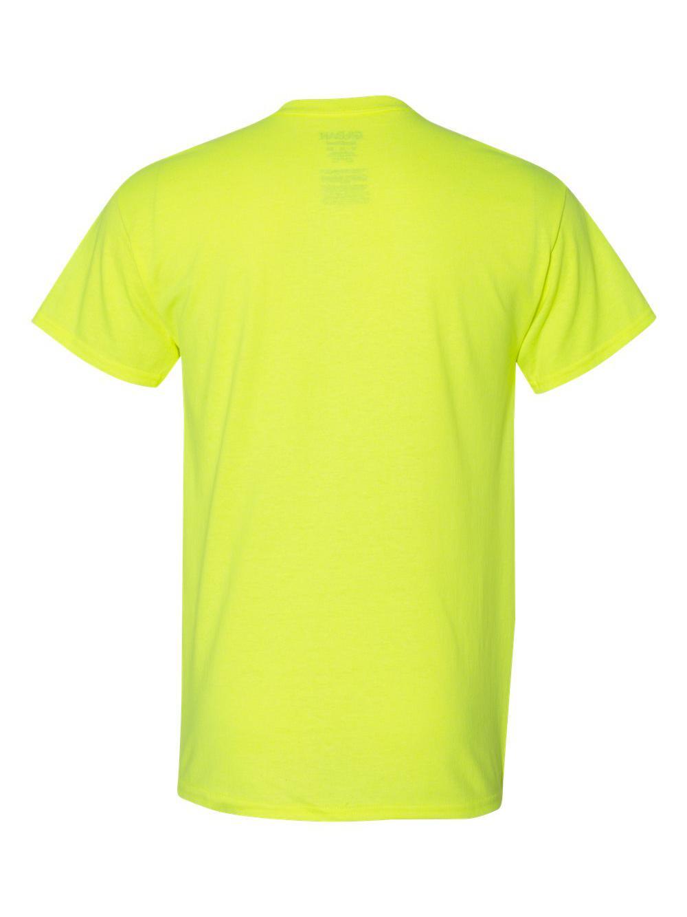 Gildan-DryBlend-50-50-T-Shirt-8000 thumbnail 88