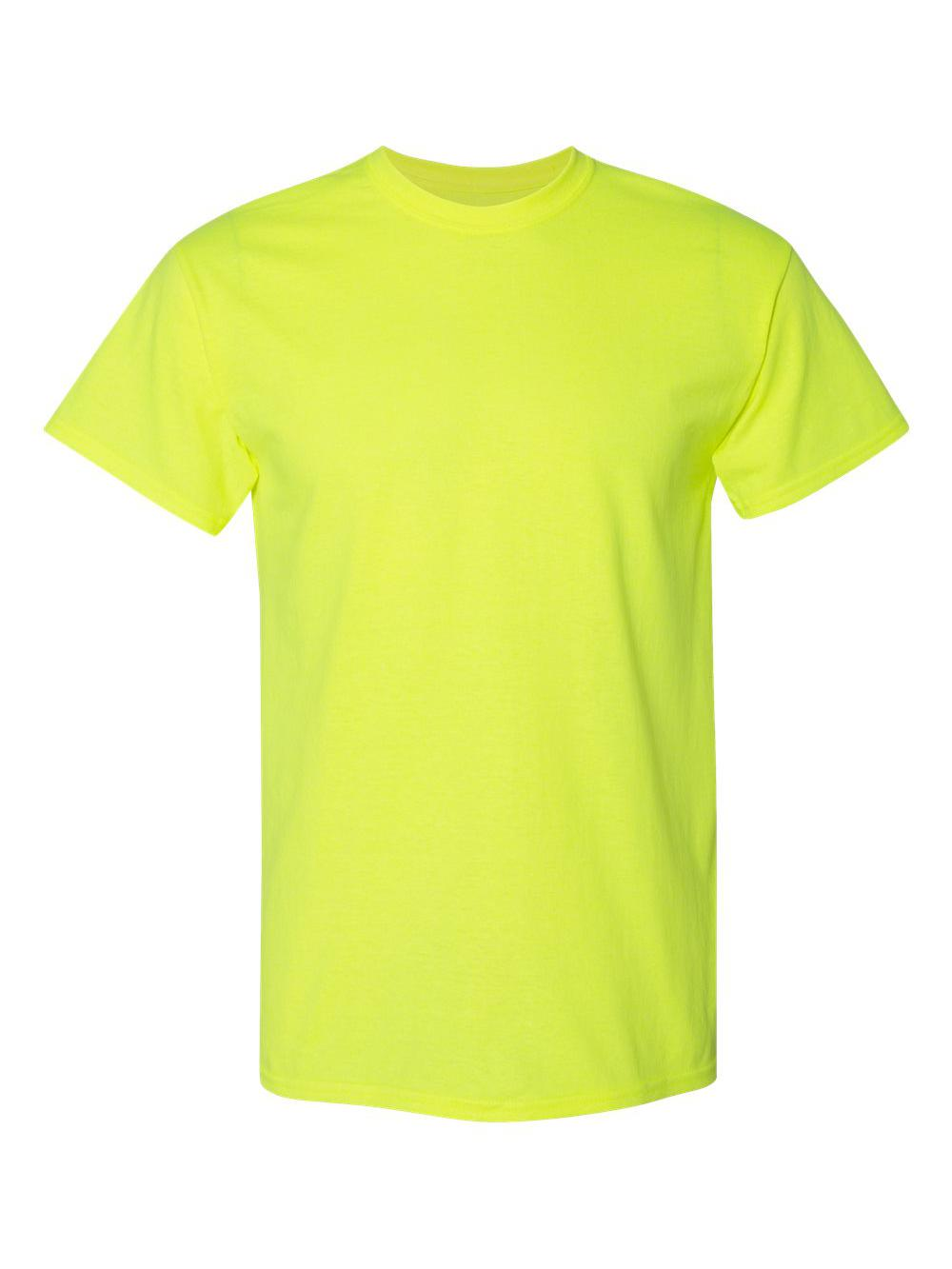 Gildan-DryBlend-50-50-T-Shirt-8000 thumbnail 87
