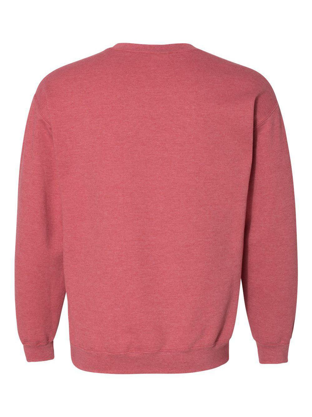 Gildan-Heavy-Blend-Crewneck-Sweatshirt-18000 thumbnail 55