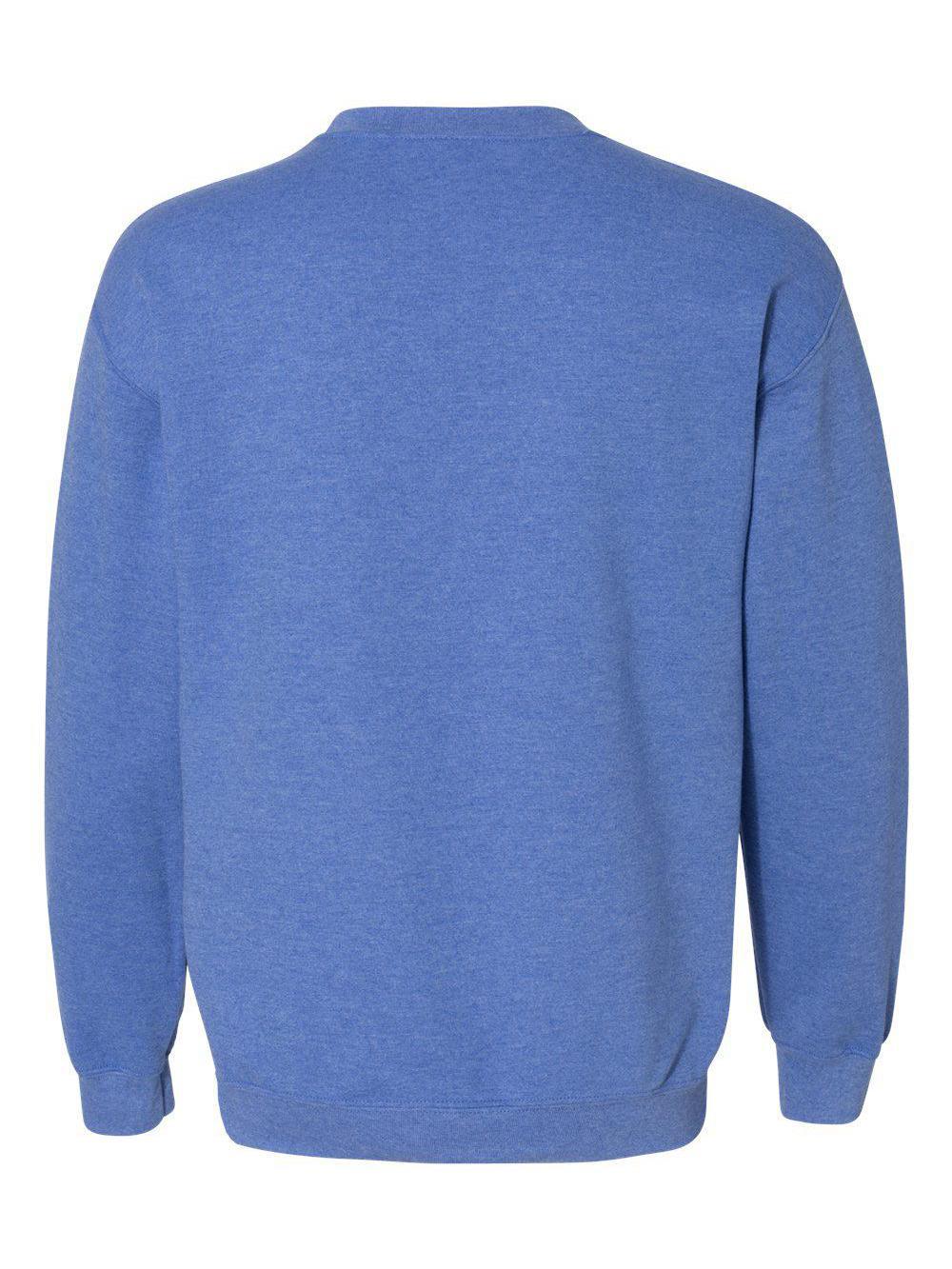 Gildan-Heavy-Blend-Crewneck-Sweatshirt-18000 thumbnail 52