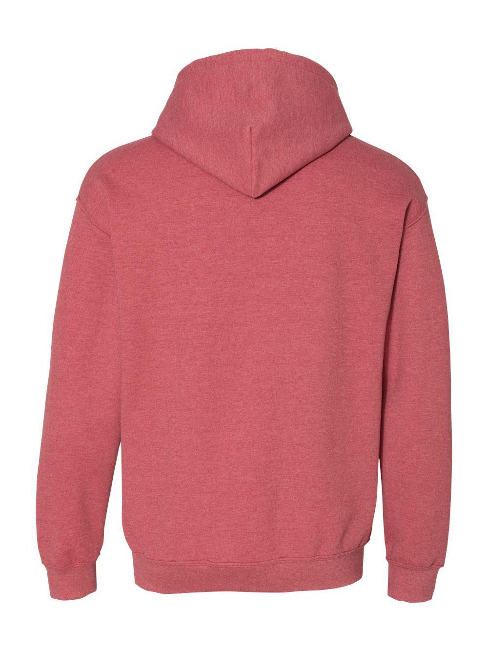 Gildan-Heavy-Blend-Hooded-Sweatshirt-18500 miniatura 58