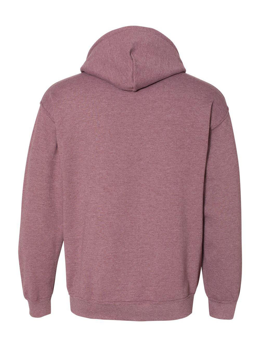Gildan-Heavy-Blend-Hooded-Sweatshirt-18500 miniatura 49