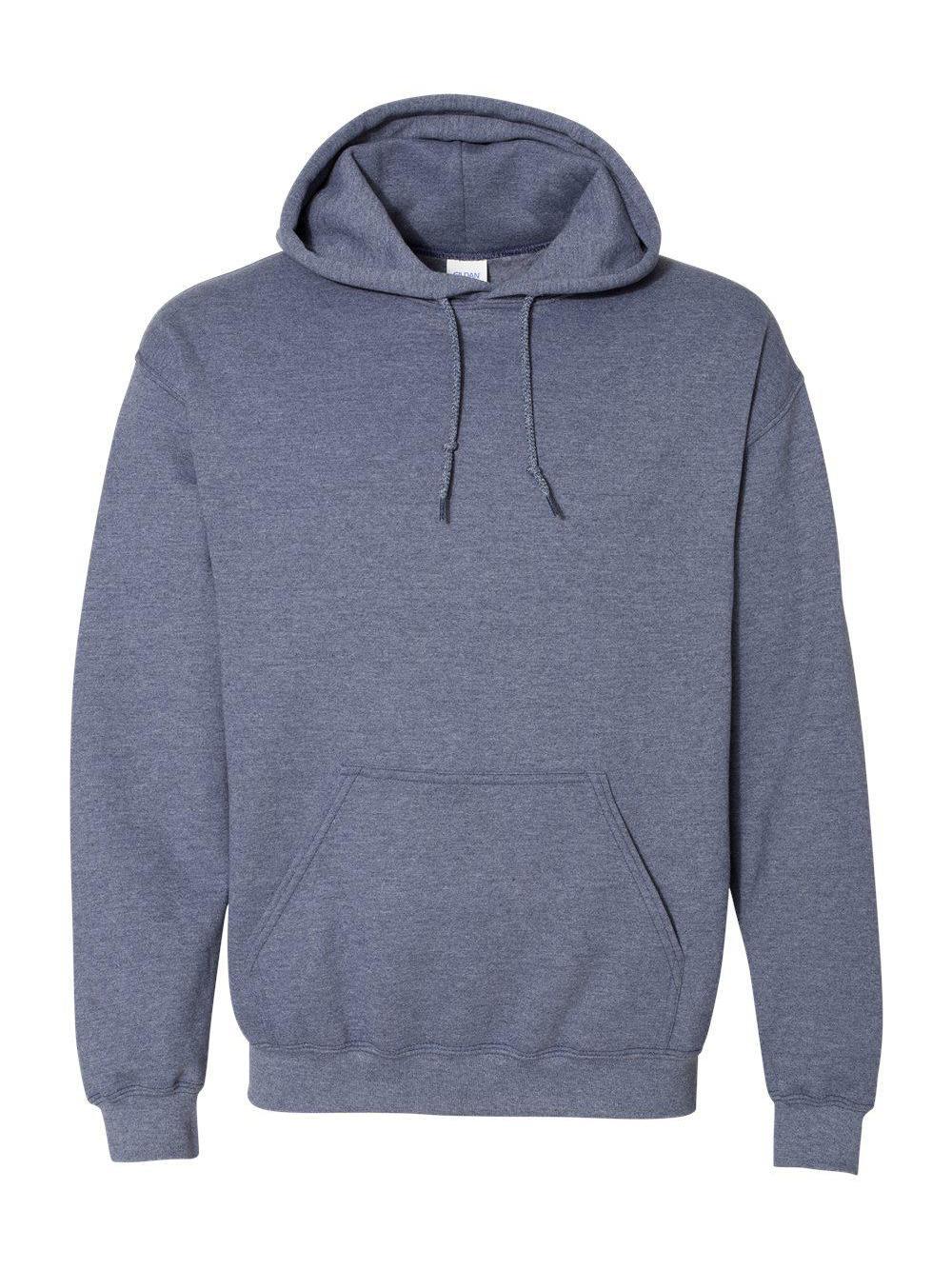Gildan-Heavy-Blend-Hooded-Sweatshirt-18500 miniatura 51