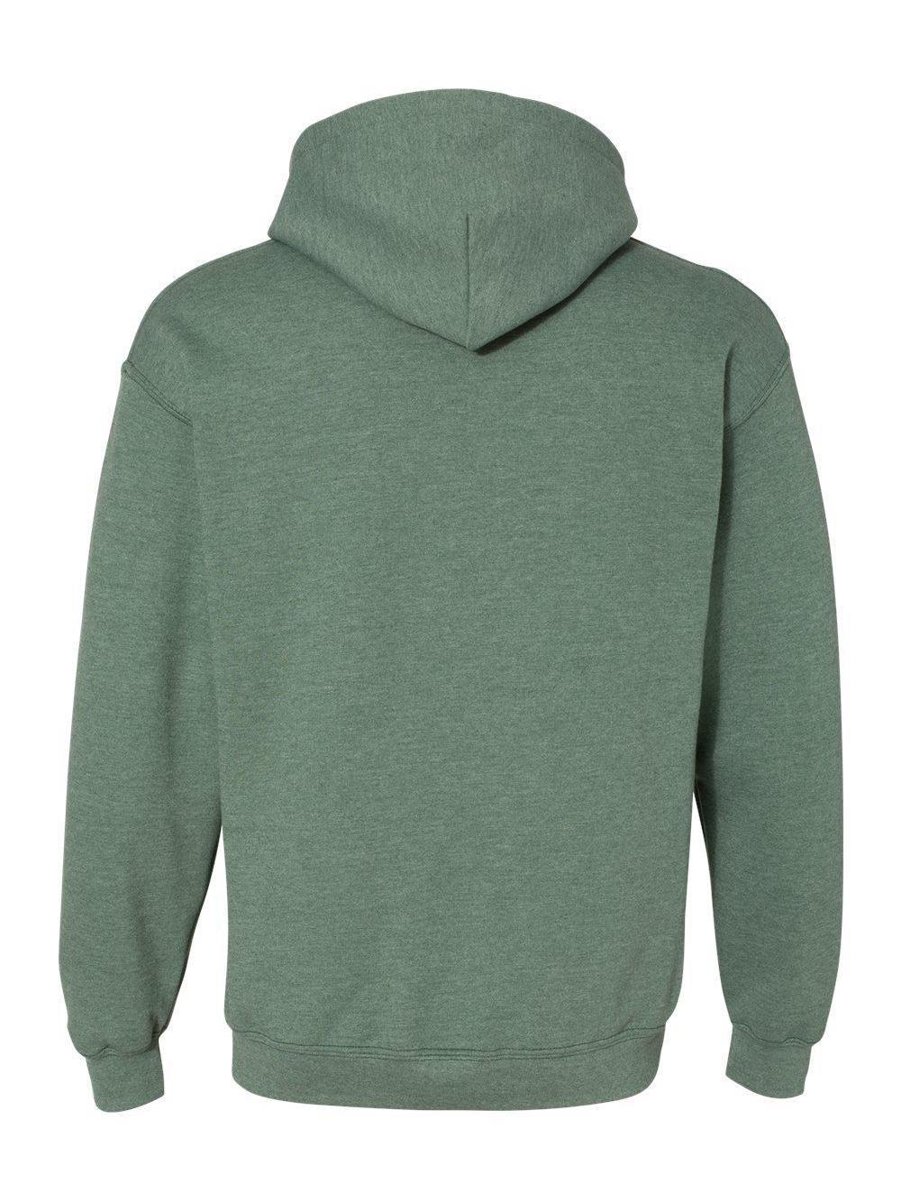 Gildan-Heavy-Blend-Hooded-Sweatshirt-18500 miniatura 46