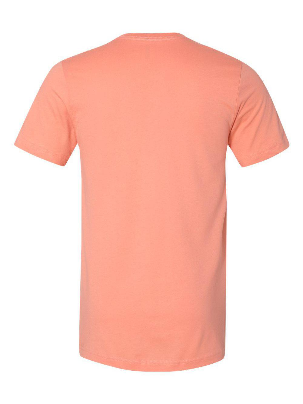 Bella-Canvas-Unisex-Short-Sleeve-Jersey-Tee-3001 thumbnail 127