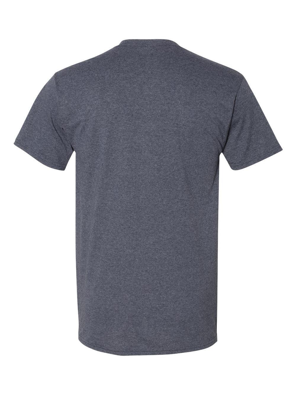 Fruit-of-the-Loom-HD-Cotton-Short-Sleeve-T-Shirt-3930R thumbnail 139