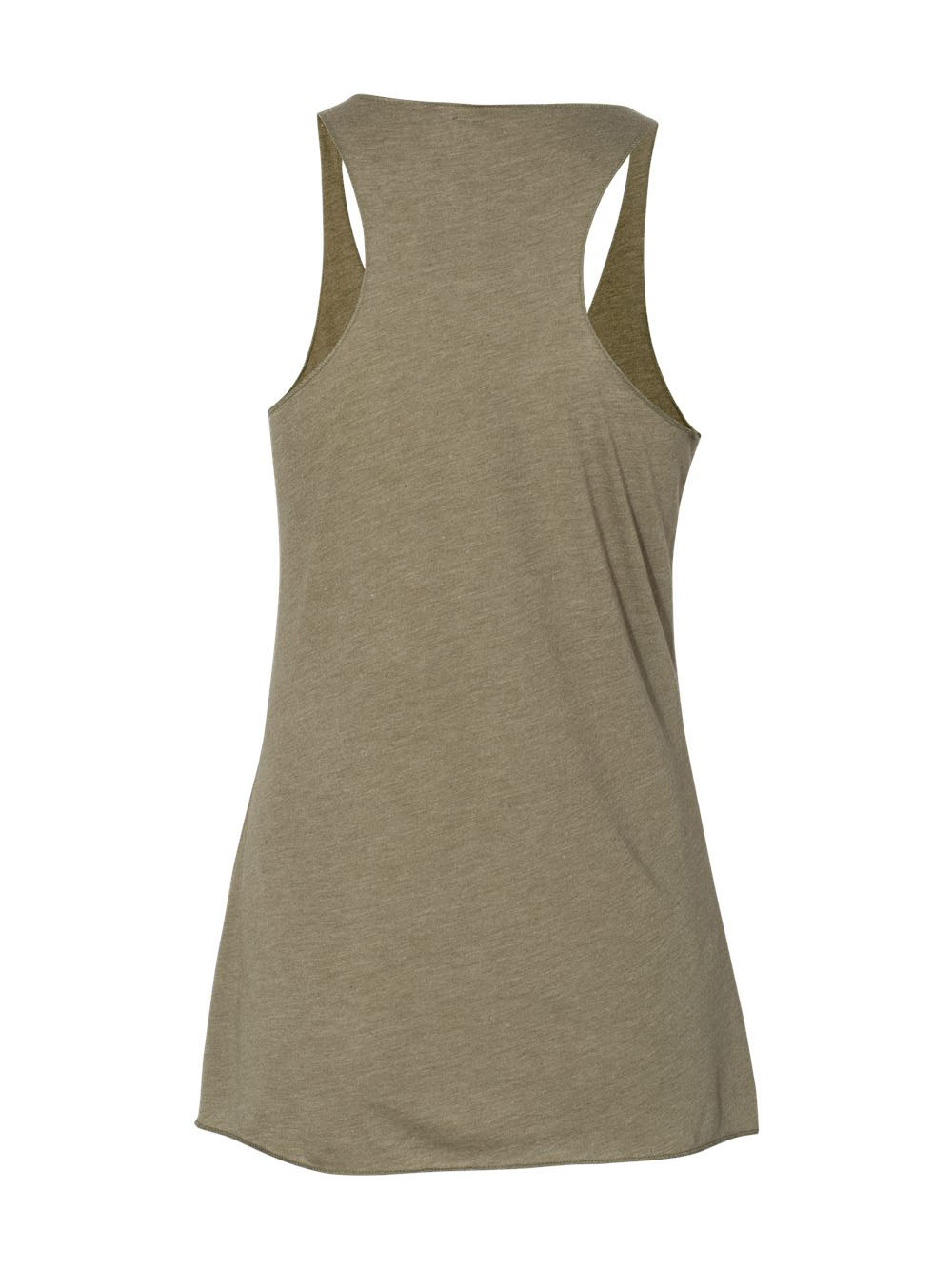Bella-Canvas-Women-039-s-Triblend-Racerback-Tank-8430 thumbnail 40
