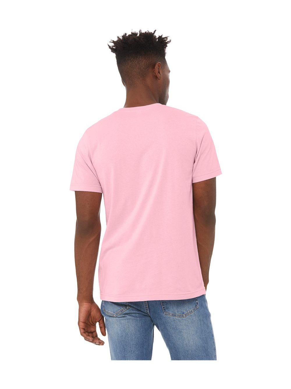 Bella-Canvas-Unisex-Short-Sleeve-Jersey-Tee-3001 thumbnail 67