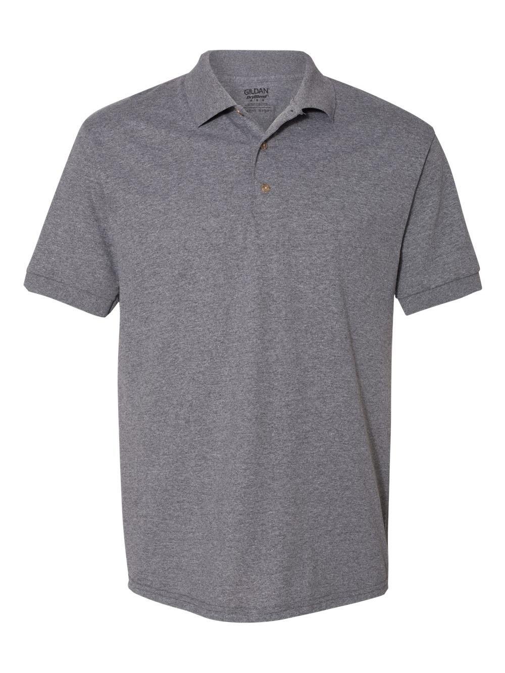 Gildan-DryBlend-Jersey-Sport-Shirt-8800 thumbnail 21