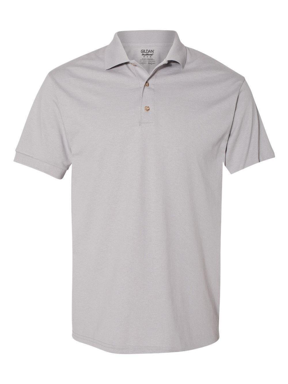 Gildan-DryBlend-Jersey-Sport-Shirt-8800 thumbnail 24