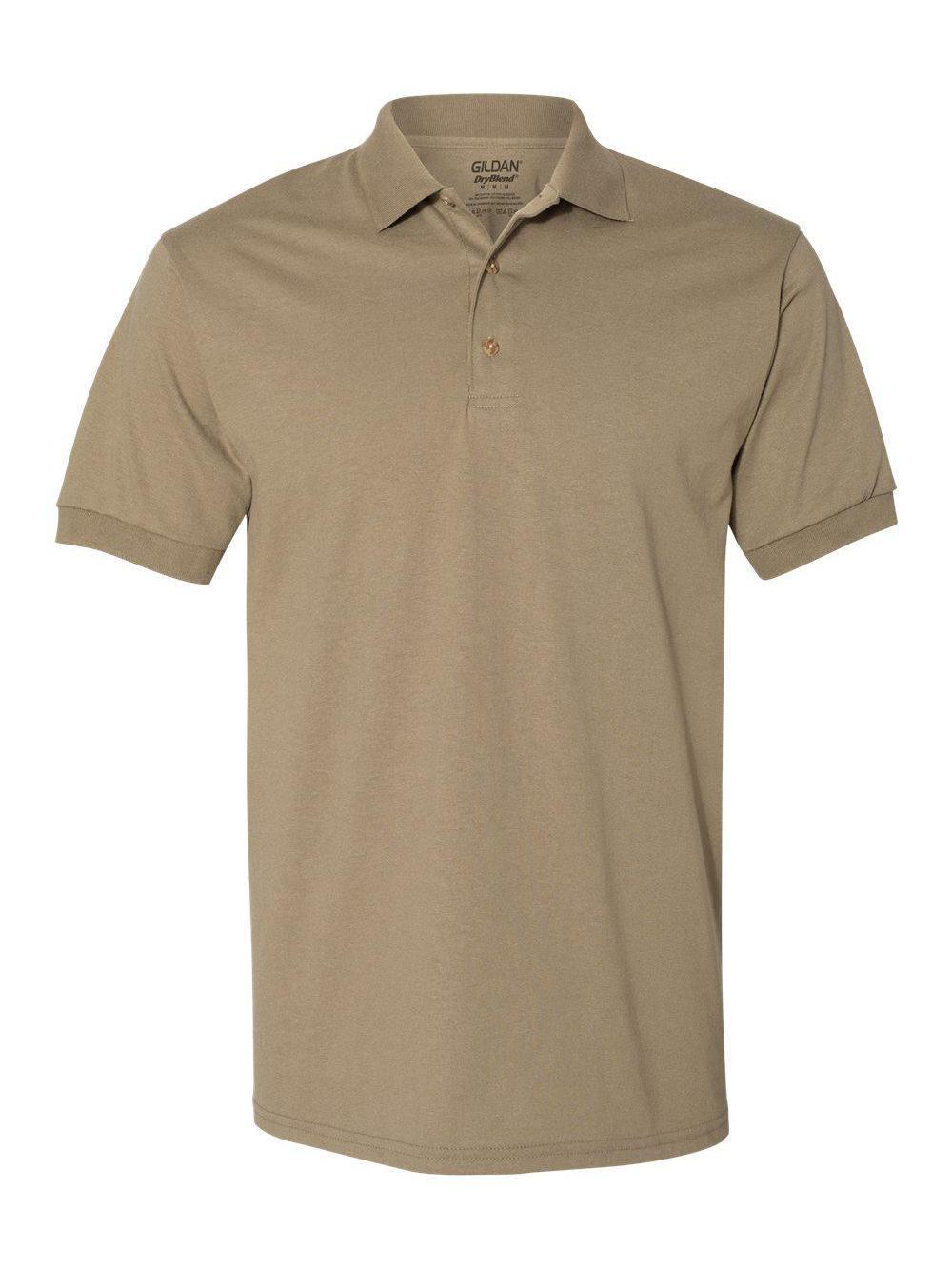 Gildan-DryBlend-Jersey-Sport-Shirt-8800 thumbnail 54